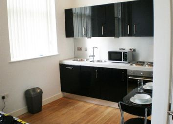 Thumbnail Studio to rent in Hanover House, Furnished Studio