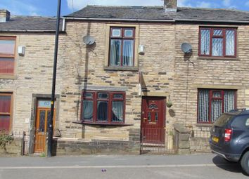 Thumbnail 3 bed terraced house for sale in 85 Oldham Road, Springhead, Oldham