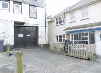 Thumbnail Parking/garage for sale in The Digey, St. Ives
