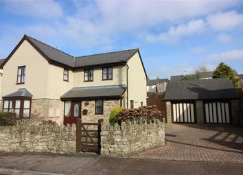 Thumbnail 3 bed detached house for sale in Abbey Street, Cinderford