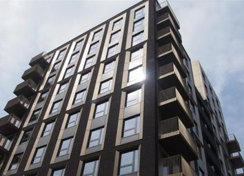 Thumbnail 2 bed flat to rent in Cedar House, Emerald Gardens, Wembley