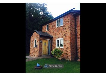 Thumbnail 2 bed semi-detached house to rent in Millars Cottages, Basingstoke