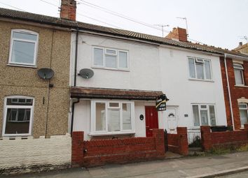 Thumbnail 2 bed terraced house for sale in Turner Street, Swindon