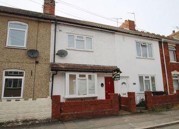 Thumbnail 2 bed terraced house for sale in Turner Street, Swindon
