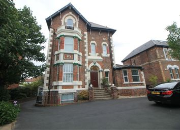 Thumbnail 2 bed flat for sale in Abbotsford Road, Blundellsands, Liverpool, Merseyside