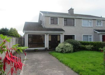 Thumbnail 3 bed semi-detached house for sale in 26 Albury Avenue, Southways, Abbeyside, Dungarvan, Waterford