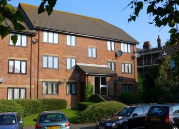 Thumbnail 2 bed flat to rent in Dover Road, Folkestone
