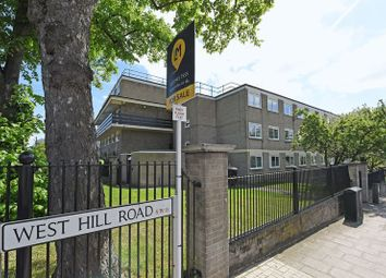 Thumbnail 3 bed flat for sale in Wimbledon Park Road, London