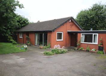 Thumbnail 3 bed detached bungalow for sale in Division Street, Hamer, Rochdale