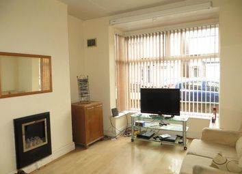 Thumbnail 3 bed terraced house for sale in Perth Street West, Hull, East Yorkshire