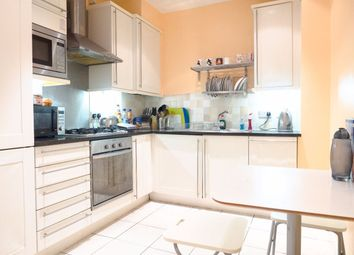 Thumbnail 1 bed flat to rent in Brune Street, London