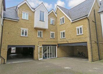 Thumbnail 2 bedroom flat for sale in Jepps Lane, Royston