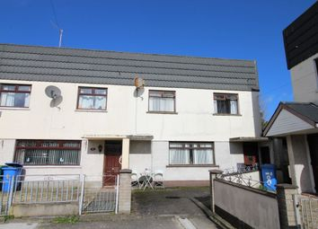 Thumbnail 4 bed terraced house for sale in Tardree Place, Lisburn