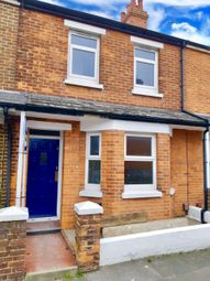 Thumbnail 3 bedroom terraced house to rent in Hawkins Road, Cheriton