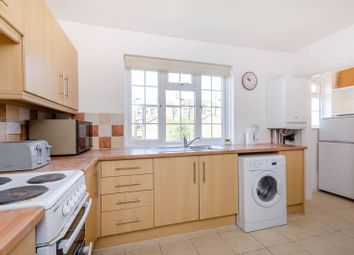 Thumbnail 3 bed flat to rent in Lock Chase, Blackheath