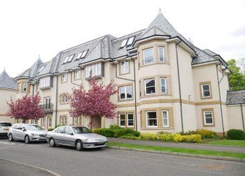 Thumbnail 2 bed flat to rent in Rattray Drive, Greenbank, Edinburgh