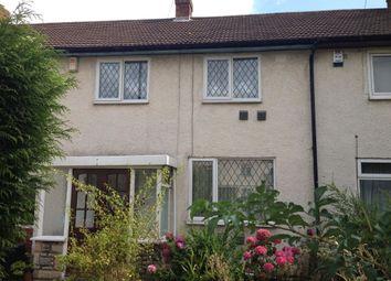 Thumbnail 2 bed property to rent in Gressel Lane, Tile Cross, Birmingham