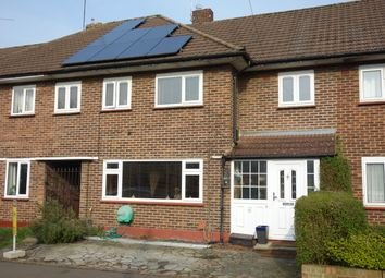 4 bed terraced house for sale in Frowyke Crescent, South Mimms, Herts EN6