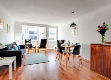 Thumbnail 2 bedroom flat to rent in Burlington Street, Brighton