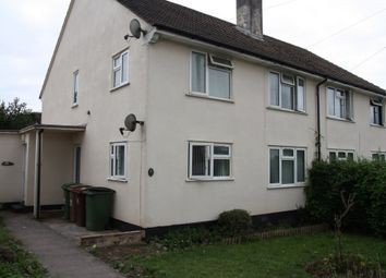 Thumbnail 2 bedroom flat to rent in Stentaway Drive, Plymouth