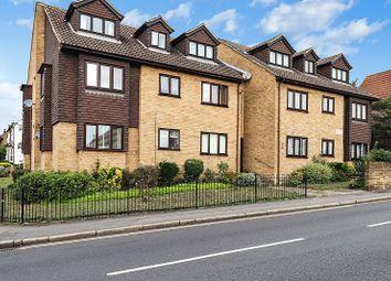 Thumbnail 1 bedroom flat for sale in Benjamin Court, 88 Nuxley Road, Upper Belvedere, Kent