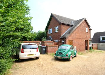 Thumbnail 2 bed flat for sale in High Street, Earls Barton