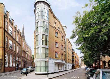 Thumbnail 1 bed flat to rent in Greycoat House, Westminster
