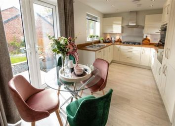 3 bed semi-detached house for sale in Tennyson Fields, Chestnut Drive, Louth LN11