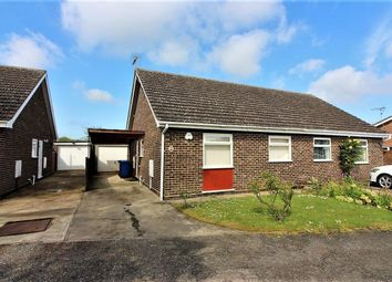 Thumbnail 2 bed bungalow for sale in Manor Park Road, Corton