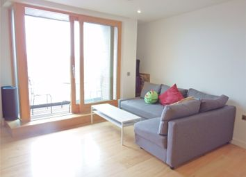 Thumbnail 2 bed flat for sale in Wharf Approach, Leeds