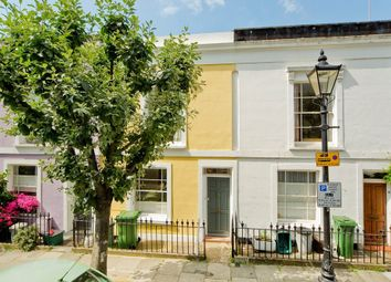 Thumbnail 2 bed terraced house to rent in Kelly Street, Camden