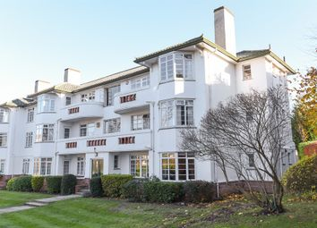 Thumbnail 2 bedroom flat for sale in The Chilterns, Brighton Road, Sutton