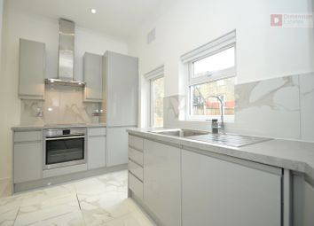 Thumbnail 2 bed flat to rent in Millfields Road, Lower Clapton, Hackney, London