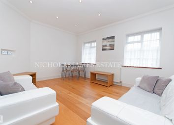 Thumbnail 2 bedroom flat for sale in Chandos Court, The Green, Southgate