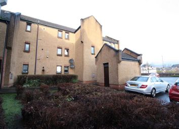 Thumbnail 2 bed flat for sale in Tulligarth Park, Alloa