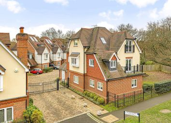 2 bed flat for sale in Cleves House, Rouse Close, Weybridge KT13