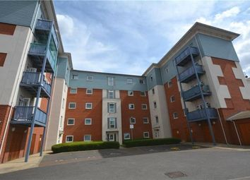 Thumbnail 2 bed flat for sale in Bittern House, 28 Wraysbury Drive, West Drayton