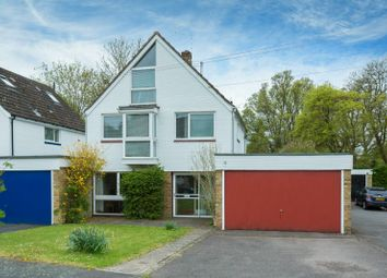Thumbnail 3 bed detached house for sale in Linfields, Little Chalfont, Amersham