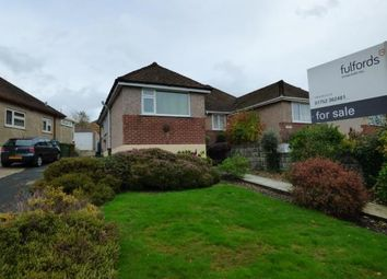 Thumbnail 2 bed bungalow for sale in St Budeaux, Plymouth, Devon