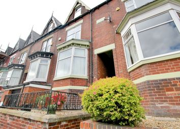 Thumbnail 3 bed property to rent in Roach Road, Sheffield