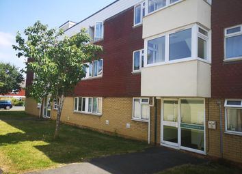Thumbnail 2 bed flat to rent in Langdale Gardens, Earley