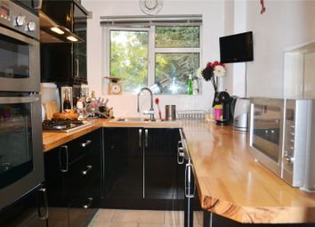 Thumbnail 2 bedroom maisonette to rent in Claire Court, Woodside Avenue, Woodside Park