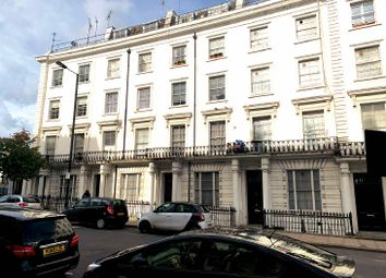 Thumbnail 1 bed flat for sale in Gloucester Terrace, Bayswater