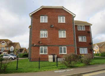 Thumbnail 1 bedroom flat for sale in Selsey Avenue, Clacton-On-Sea