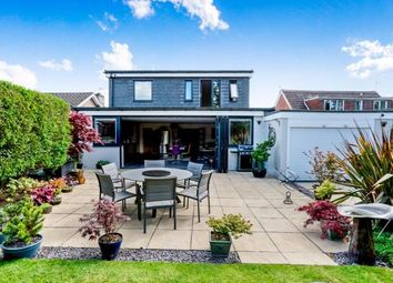 Thumbnail 4 bedroom detached house for sale in Lovedean, Waterlooville, Hampshire