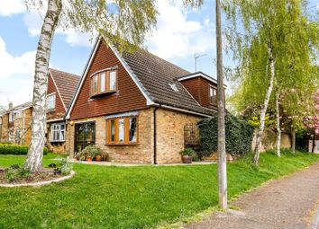 Thumbnail 3 bed detached house for sale in Long Lane, Rickmansworth, Hertfordshire