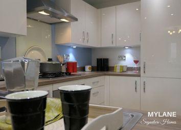 Thumbnail 4 bed property to rent in Haversham, Deram Parke