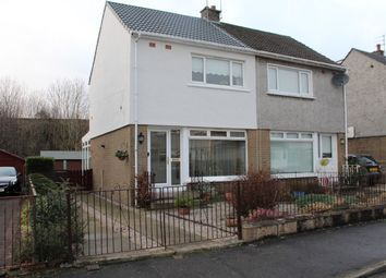 Thumbnail 2 bed semi-detached house for sale in Talisman Crescent, Helensburgh