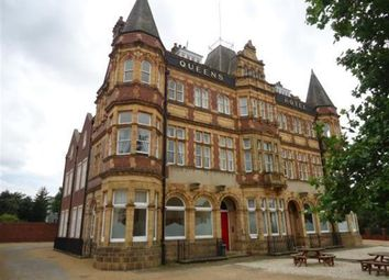 1 bed flat to rent in Front Street, Pontefract WF8