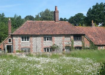 Thumbnail 3 bed cottage for sale in Harpsden Bottom, Harpsden, Henley-On-Thames
